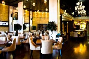 Шарабара ресторан Москва